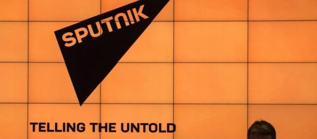 In Turchia è stato deciso l'oscuramento di Sputnik News