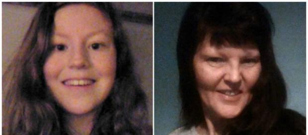 Kate e a mãe Liz foram encontradas mortas