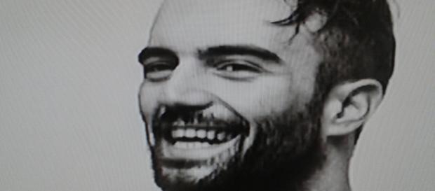 Manuel Foffo, uno degli assassini di Luca Varani