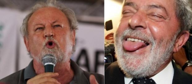 MST diz que Lula terá terceiro mandato em maio