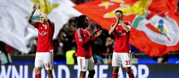 O Benfica já investe na próxima temporada
