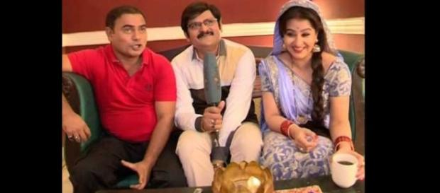 Shilpa Shinde is no more Angoori Bhabhi