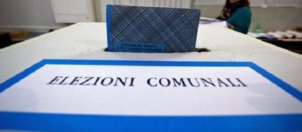 Sondaggi politici elettorali, elezioni comunali 2016