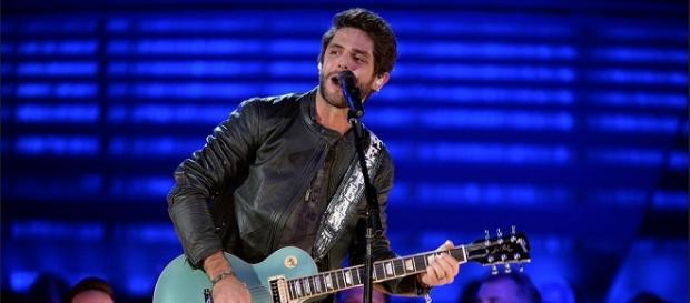 Thomas Rhett to guest star on 'Nashville' / Disney   ABC Television Group via www.flickr.com resized to 660 x 360