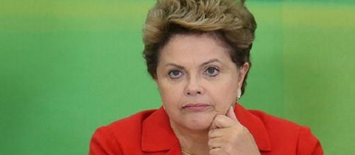 Dilma pode cair antes dos Jogos Olímpicos - Foto: Reprodução/Internet