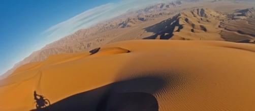 El desierto de Atacama volverá a estar ausente en el Rally Dakar 2017