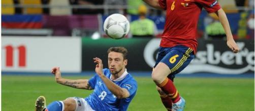 Infortunio Marchisio: niente Europeo per lui