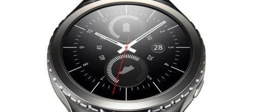 Samsung Gear S2 presto compatibile con l'iPhone?