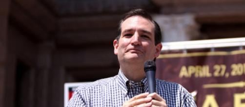 Ted Cruz, creative commons, via Flickr