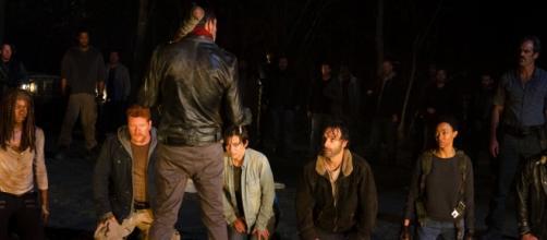 The Walking Dead: il mistero potrebbe avere una soluzione