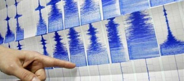 Cutremure frecvente produse in lume