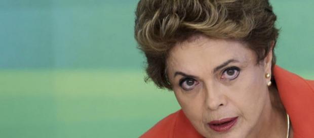 Dilma dá sinais que não vai desistir ainda