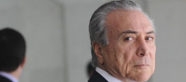 O vice-presidente brasileiro está mais próximo de assumir a liderança do país