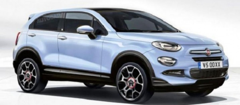 Fiat: è in arrivo un nuovo SUV di classe C nel 2017/2018?
