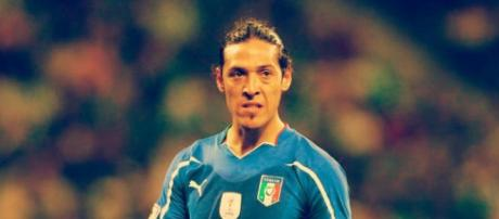 Mauro Camoranesi, Campeón del Mundo con Italia