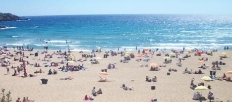 Spiagge Italiane nel mirino dei terroristi