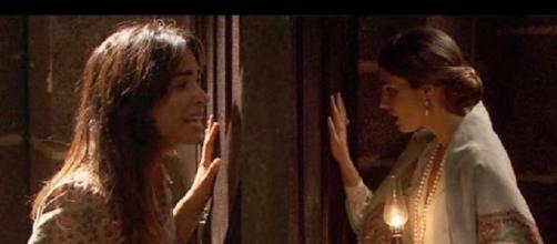 Anticipazioni trame spagnole telenovela Il Segreto