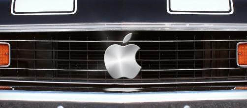 Apple iCar l'auto elettrica del futuro