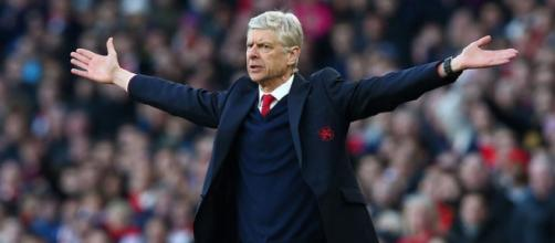 Arѕеnе Wеngеr hаѕ nо рlаnѕ оf making іt 26 years аt Arsenal