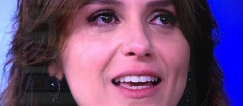 Atriz Mônica Iozzi não gostou do resultado da votação do impeachment de Dilma Rouseff
