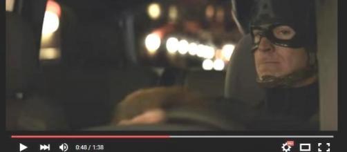 Audi y Marvel Estudios presentan un nuevo spot de 'Capitán América: Civil War'