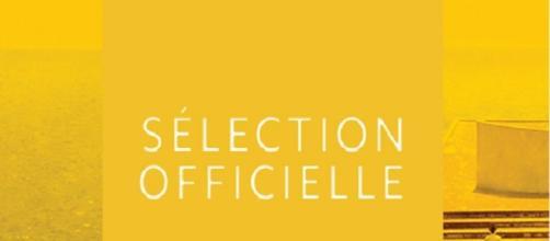 Cartel oficial del Festival de cine de Cannes