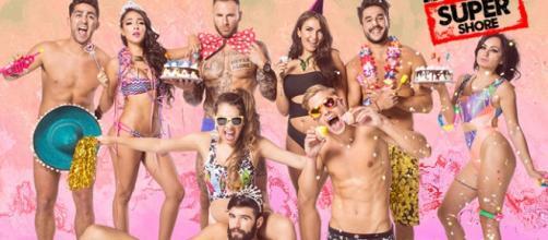 Dal 19 aprile su MTV Next 'Super Shore'.