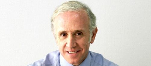 Eduardo Inda, periodista de gran reputación.