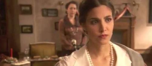 Il Segreto, anticipazioni 9-15 maggio: Amalia è sterile!