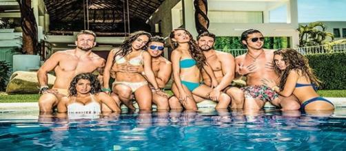 Imágenes de la casa de Acapulco Shore