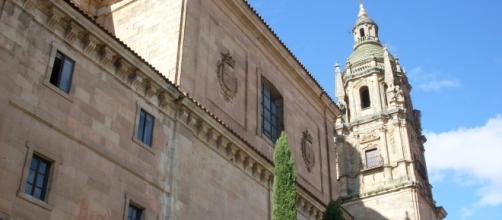 Nueva serie se rodará en Salamanca