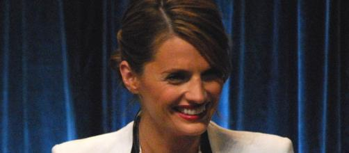 Stana Katic confirmed her exit from 'Castle'. Genevieve719/Flickr