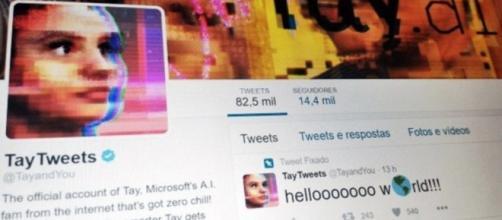 Tay, la 'chica' rebelde de Microsoft que alarmó al mundo con sus tweets