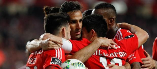 Benfica pode perder um dos seus melhores jogadores