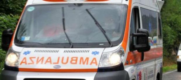 Calabria, vigilessa travolta durante un blitz