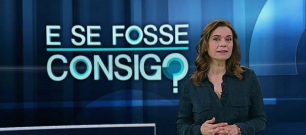 Conceição Lino: E se fosse consigo?