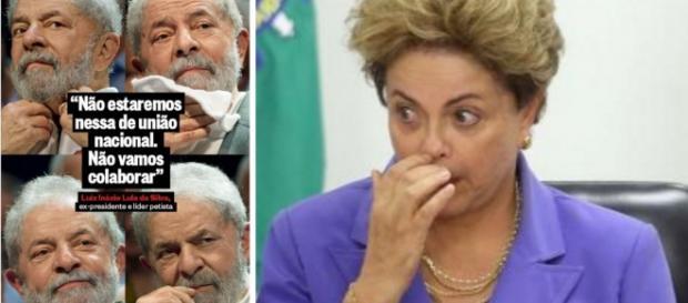Ex-presidente Lula teria dito frase polêmica