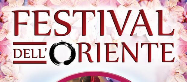 Festival dell'Oriente alla Fiera di Roma