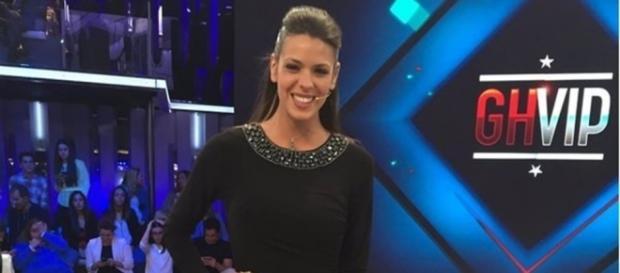 Laura Matamoros: primera entrevista exclusiva