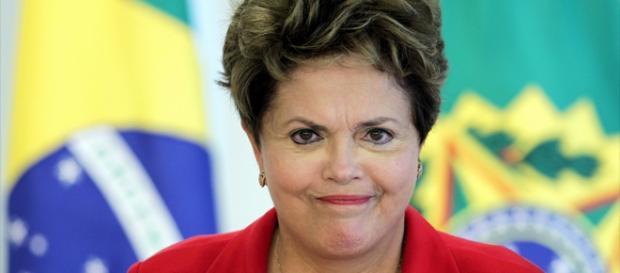 Maioria votou a favor do impeachment de Dilma.