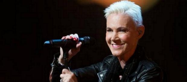 Marie Fredriksson (57) verabschiedet sich für immer von der Bühne