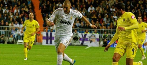 El último enfrentamiento entre ambos en el Santiago Bernabéu terminó en 1-1