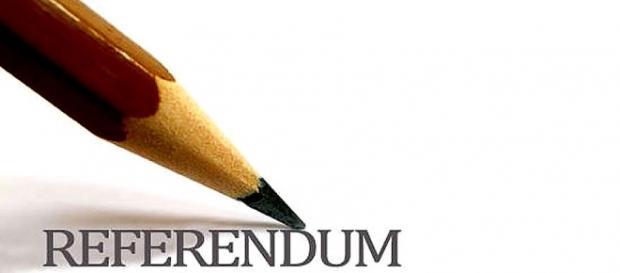 Referendum abrogativo domenica 17 aprile