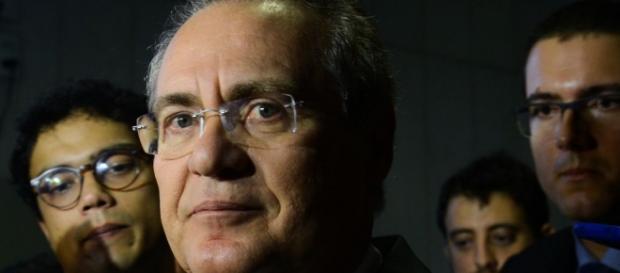 Renan Calheiros é favorável a novo pleito Foto: Antonio Cruz/Agência Brasil