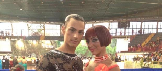 Rosaria e Luca Sorvillo: da Acri a Ballando con le stelle