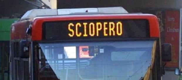 Sciopero trasporti a Roma giovedì 21 aprile