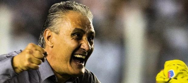 Tite quer a vitória para garantir a liderança e vantagem na Libertadores