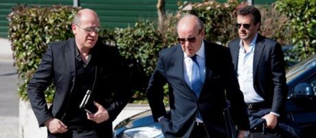 Pinto da Costa foi releito Presidente do FC Porto