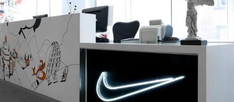 Vagas de emprego na Nike Brasil
