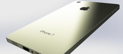 Apple iPhone 7: le novità del 19 aprile